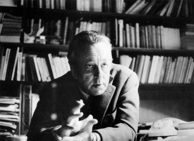 Louis Althusser Lo que no