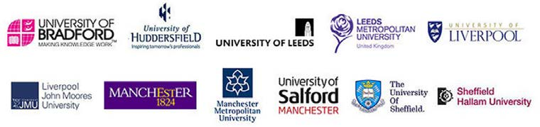 A quality network of world-class universities Outstanding student success with assured university progression