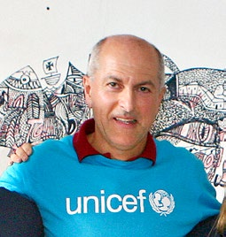 MSC & UNICEF ENG SINCE 2009 WE HAVE BEEN SPARKING HOPE IN CHILDREN S LIVES Over 2.8 million donated to UNICEF Brazil over four years.