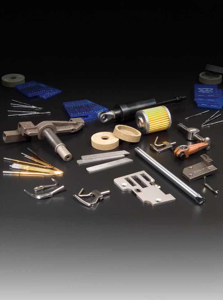 Atlanta Parts Depot Atlanta Parts Depot Is Your Sewing Equipment In Need of a Replacement Part?