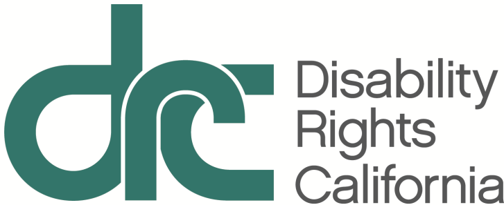 California s Protection & Advocacy System www.disabilityrightsca.