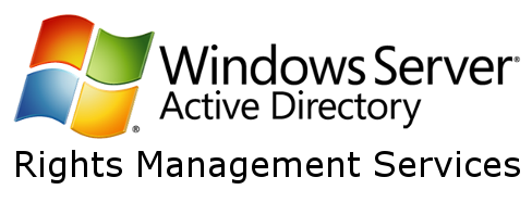 Active Directory Rights Management Services Rol en un servidor Windows Permite administrar permisos a archivos de manera