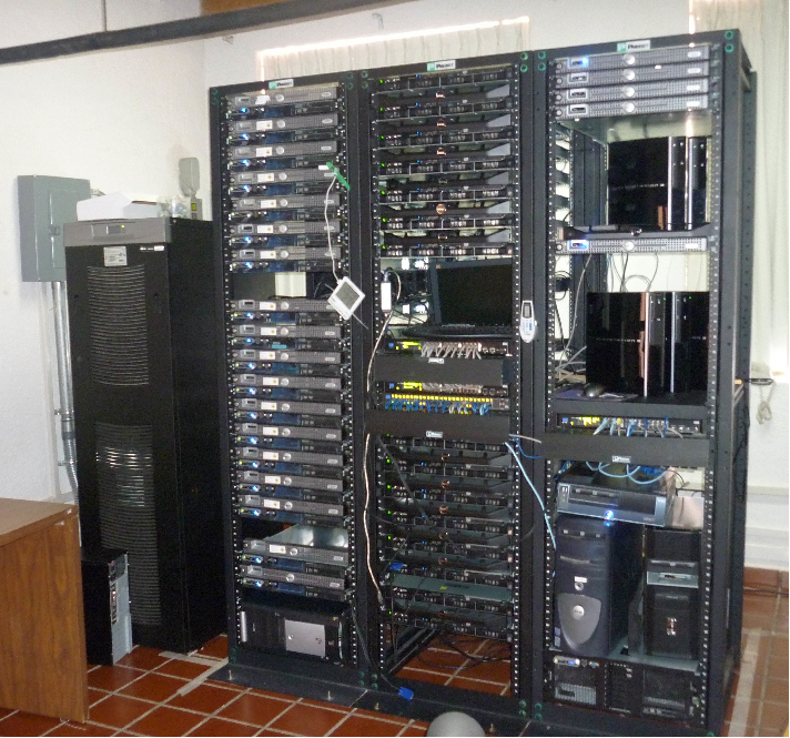 Clusters Beowulf Cluster