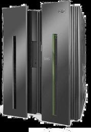 POWER7 High-End Statement of Direction IBM plans to deliver a new high-end server in 2010 with up to 256 POWER7 processor cores Designed to operate within the same physical footprint and energy