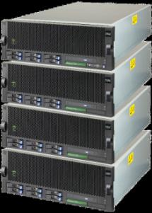 Power Systems Portfolio Consistency Binary compatibility Mainframe-inspired reliability Advanced Virtualization AIX, Linux and IBM i OS Complete