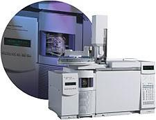 2. Instrumentación Analítica GC GC/MS HPLC HPLC/MS FLASH-Preperativa HEAD SPACE PURGE&TRAP