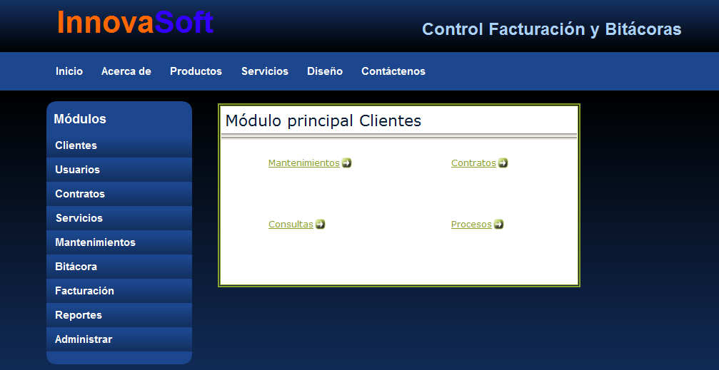 5.6 Interfaces de usuario Loguearse Figura 5.