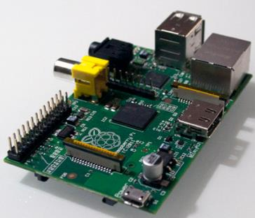 Disponible en internet en: <URL: http://swag.raspberrypi.org/products/raspberry-pi-model-b>.