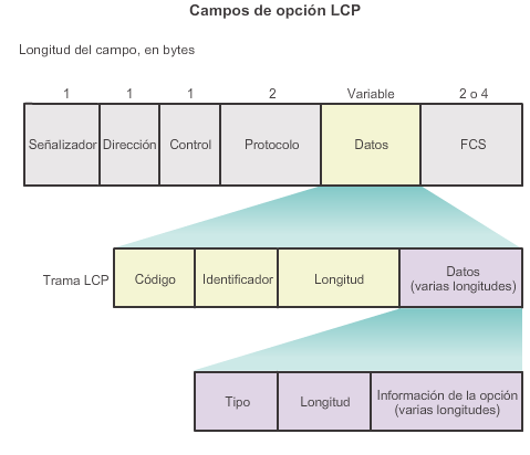 Capítulo 3: Point-to-Point Connections