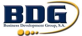 Business Development Group, S.A. BDG- Francisco Sandoval / Edgar Santos 9 calle 15-45, zona 13, 3er. Nivel Edificio Trafalgar, Guatemala.