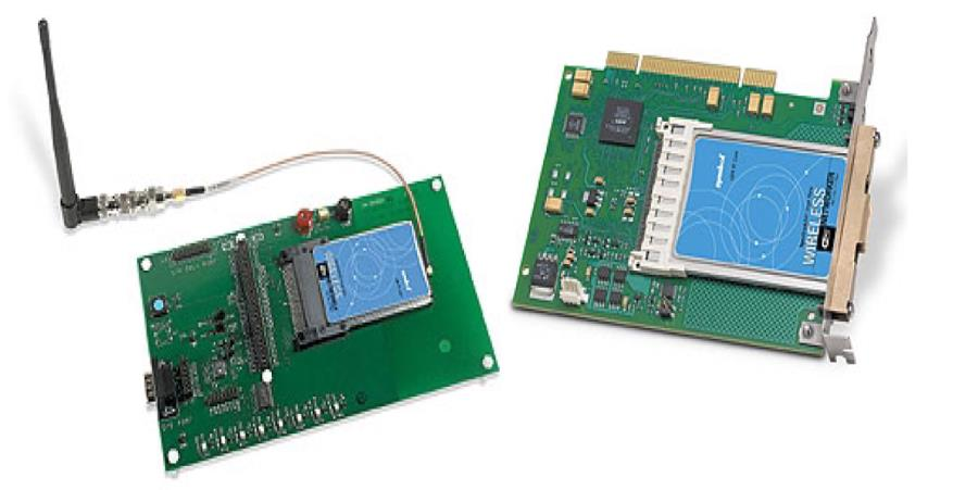 Figura 2.3. Tarjeta de red inalámbrica 802.11 (b/g/n) [http://www.pchmayoreo.com/index.php/redes/tarjetas-inalambricas/tarjeta-de-redinalambrica-pci-tp-link-tl-wn751nd-n150-con-1-antena-2d.