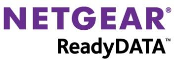 NETGEAR Unified Storage for SMB Broad portfolio for every storage need!