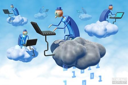 CLOUD COMPUTING Y MODELOS