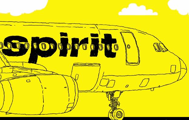 The following translation of Spirit Airlines Contract of Carriage into Spanish is provided solely as a courtesy. Only the English version, which may be found at http://www.spirit.