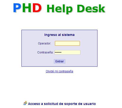 4.4.2.4. PHD HELP DESK SOFTWARE GRATUITO EN ESPAÑOL http://www.p-hd.com.ar/download.