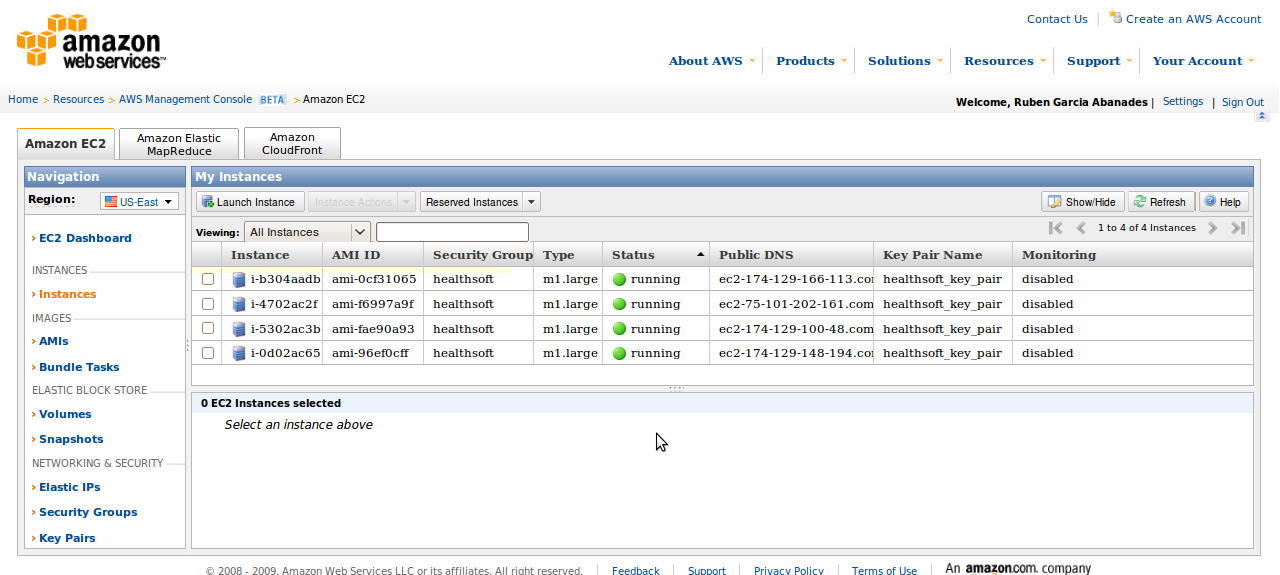 domu-12-31-36-00-14-a1.z-1.compute-1.internal running healthsoft_key_pair 0 m1.