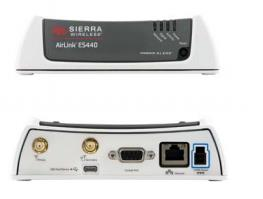 Routers SierraWireless ES440 4G El gateway e AirLink ES440 LTE 4G es vital como