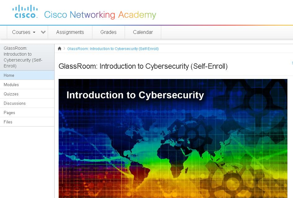 Introduces the importance of cybersecurity and current trends in industry Content organized in 7 modules that include presentations and panel discussions with industry experts Activities, videos and