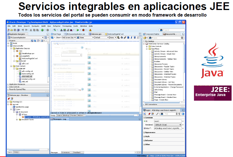 Oracle Database 11gR2 para Desarrolladores