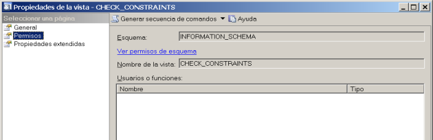 Seguridad en SQL Server 2008 173 Resumiendo.