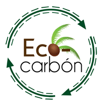 com/ecocarbon Twitter: @ecocarbon_vzla Challenge / Reto: Sustainable use for Coconut Husk Uso sostenible para la Cáscara del Coco Eco-Carbón proposes the production of charcoal based on coconut husks