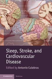 Antonio Culebras PUBLICACIONES Libro Culebras A., ed. Sleep, Stroke and Cardiovascular Disease. New York: Cambridge University Press, 2013. Otras Sleep, Stroke and Post-Stroke. Neurologic Clinics 30.