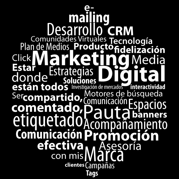 CAPITULO 3. EL MARKETING ONLINE 3.1. APROXIMACIÓN AL TÉRMINO DE MARKETING ONLINE El marketing online (también llamado marketing digital, marketing 2.
