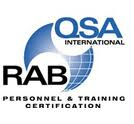 ANAB assesses and accredits certification bodies that demonstrate competence to audit and certify organizations conforming to management systems standards.