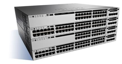 Catalyst 3850 Series Switches Cisco Catalyst