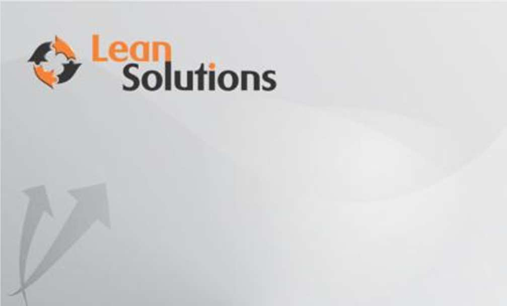 guerrero@leansolutions.co www.leansolutions.co www.leansolutions.co contacto@leansolutions.