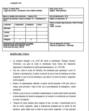 SSP-SMS PROCESO -