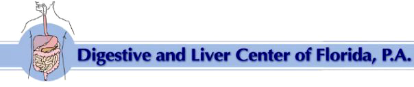 Digestive and Liver Center of Florida, P.A. Formularios de registro (NO deje espacios en blanco.
