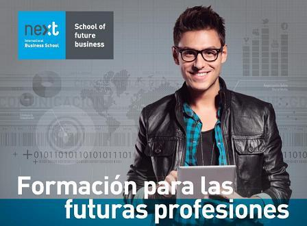 POSTGRADOS MIB MASTER IN INTERNATIONAL BUSINESS ECAE EXPERTO EN CREACIÓN Y ACELERACIÓN EMPRESARIAL + MASTER IN CYBERSECURITY MC EIB EXPERT IN INTERNATIONAL BUSINESS = MÁSTER EN COMUNICACIÓN