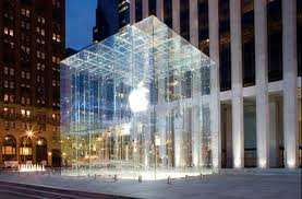 000 apple stores.