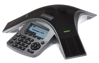 Small Room Linea Polycom de Audio Conferencia Midrange High-End SoundStation IP 5000 Polycom Voice-enabled conference phone for small to midsize conference rooms SoundStation IP 6000 Polycom HD
