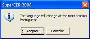 5.7 Operation Language.