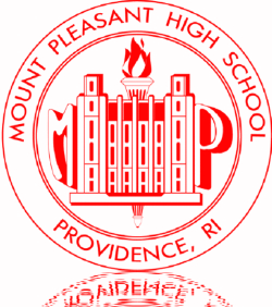 Mount Pleasant High School