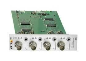 AXIS Q74 Video Encoder Series AXIS Q7401 AXIS Q7404 AXIS Q7406 AXIS Q7414 1 channel