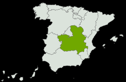 Castilla la Mancha Castilla La Mancha is a Spanish region made up of 6 different provinces, amongst which we can find an unknown place where the spatial setting of Don Quixote takes place.