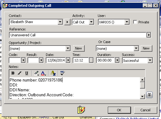 Mitel Phone Manager 4.