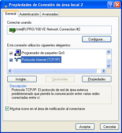 Capítulo 17. Convivencia con entornos windows 4.