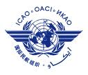 The Air transportation system Air transportation system ICAO: A specialized Branch of the United Nations organization which has 190 member nations called contracting states.