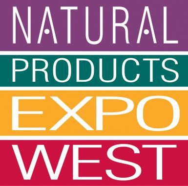 NATURAL PRODUCTS EXPO WEST 2012 Carla Teresa