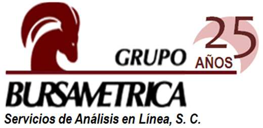Reporte de Quarterly Información Results Financiera 4T13 4Q13 VALUATION: DISCOUNTED CASH FLOW VALUATION: The financial model used for our analysis is the discounted cash flow model to present value
