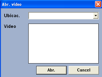 86 es Archive Player Videograbador Serie 670 8 Archive Player 8.