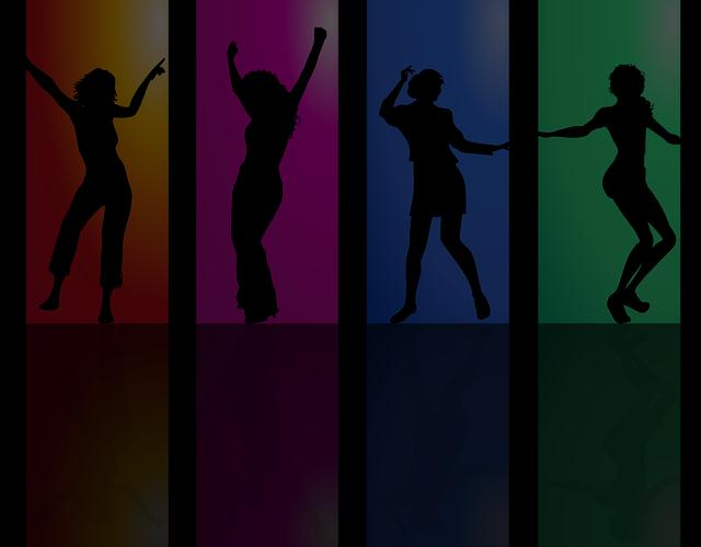 Dance Your Way to Better Health!