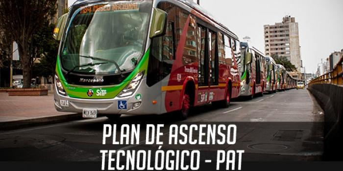 Mitigation : sustainable mobility Ascent Technology Plan aims to improve air quality and reduce the impacts on public health from air pollution in Bogotá DC - See more at: http://www.