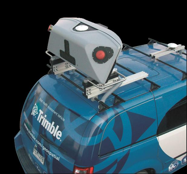 Land Mobile Mapping &