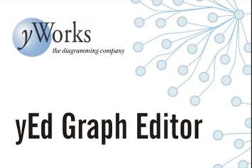 yed Graphic Editor.