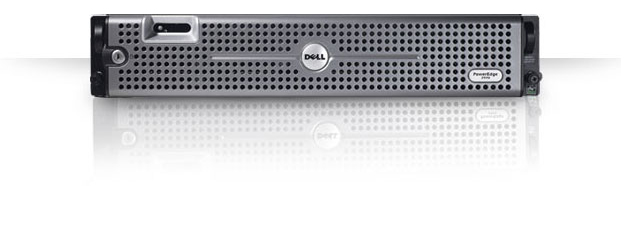 Para desplegar el sistema se ha elegido en este caso el Dell PowerEdge 2970 server con las siguientes características: Ilustración 10: Dell PowerEdge 2970 server Componente Procesador Dual-Core AMD